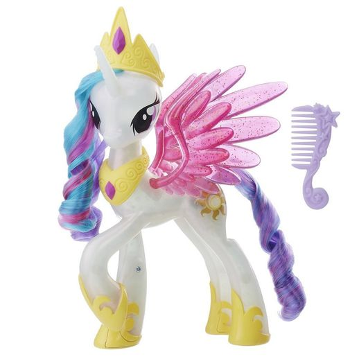 My-Little-Pony-Princesa-Celestia-Brilho-Radiante---Hasbro