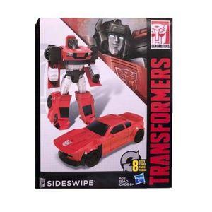 Transformers-Generations-Cyber-7-Sideswipe---Hasbro