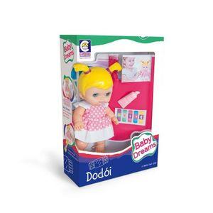 Boneca-Baby-Dreams-Dodoi---Cotiplas