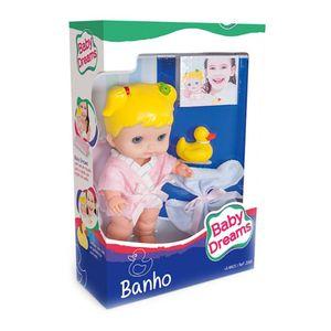 Boneca-Baby-Dreams-Banho---Cotiplas