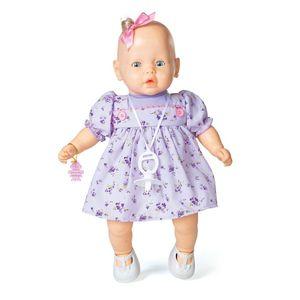 Boneca-Nenezinho-Vestido-Lilas---Estrela