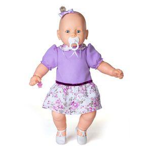 Boneca-Meu-Bebe-Vestido-Lilas---Estrela