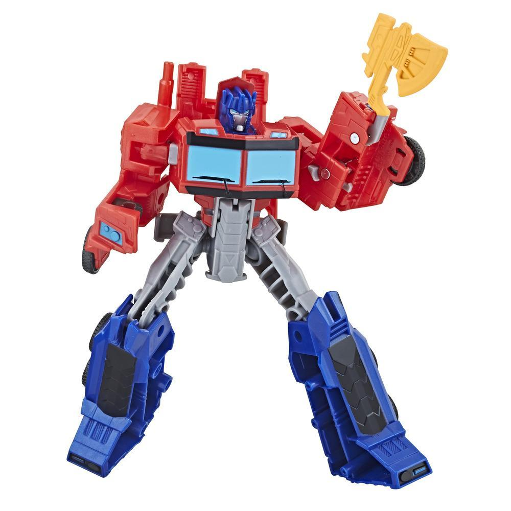 Transformers-Cyberverse-Classe-Warrior-Optimus-Prime---Hasbro
