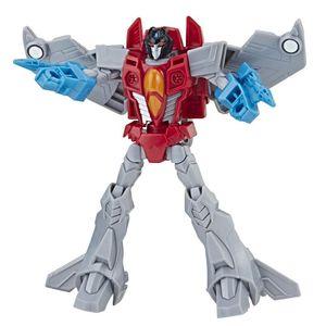 Transformers-Cyberverse-Classe-Warrior-Starcream---Hasbro