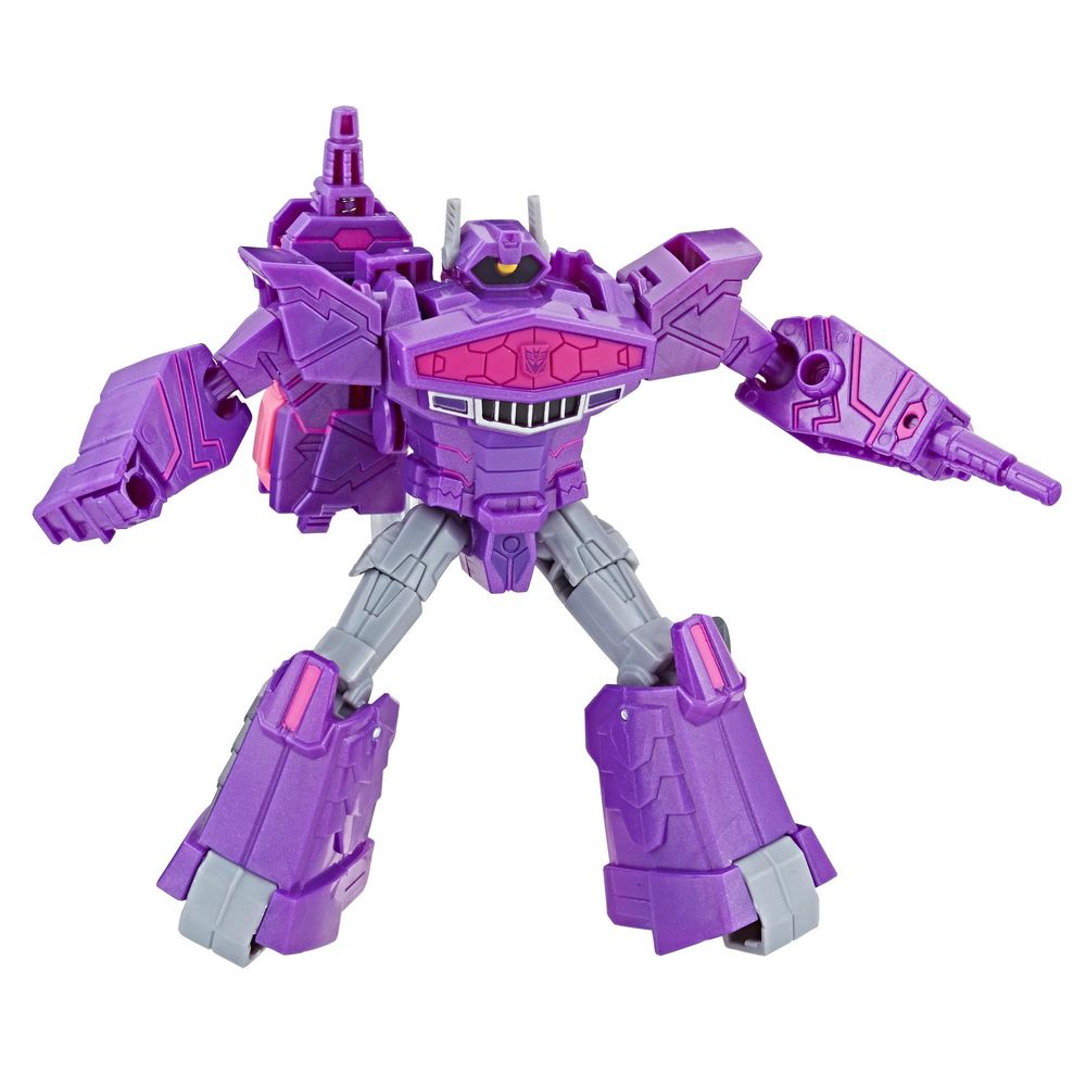 Transformers-Cyberverse-Classe-Warrior-Shockwave---Hasbro