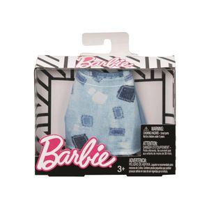Barbie-Roupinhas-e-Acessorios-Cropped-Azul-Claro---Mattel