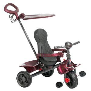 Triciclo-Smart-Reclinavel-Vinho---Bandeirante