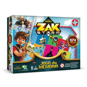 Jogo-da-Memoria-Zak-Storm---Estrela