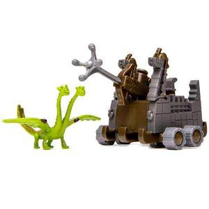 Como-Treinar-o-Seu-Dragao-2-Dragoes-de-Batalha-Zippleback-Vs-Zipplecatcher---Sunny