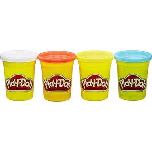 Play-Doh-Cores-Classicas-4-Potes---Hasbro
