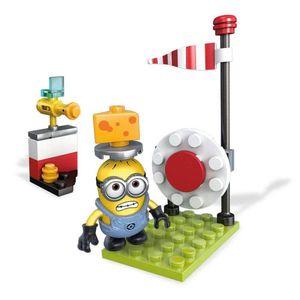 Mega-Construx-Minions-Tiro-ao-Queijo---Mattel