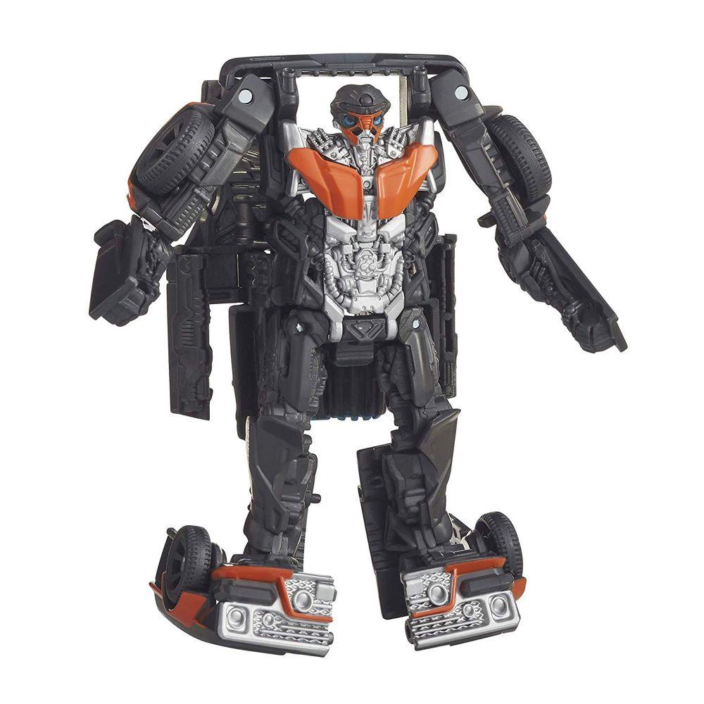 Transformers--Bumblebee---Energon-Igniters-Serie-Poder-Autobot-Hot-Rod---Hasbro