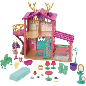Enchantimals-Playset-com-Bonecas-e-Acessorios-Danessa-Deer-e-Sprint---Mattel