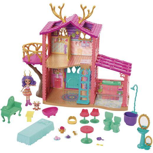 Enchantimals-Playset-com-Bonecas-e-Acessorios-Danessa-Deer-e-Sprint---Mattel