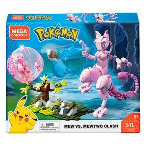 Mega-Construx-Pokemon-Mew-Vs.-Mewtwo---Mattel
