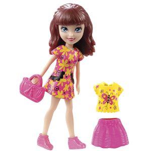 Polly-Pocket-Boneca-Polly-Festa-Neon-Lila---Mattel