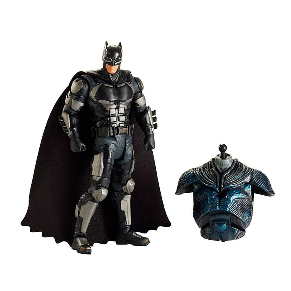a63d9d2379128 DC Comics Liga da Justiça Batman - Mattel