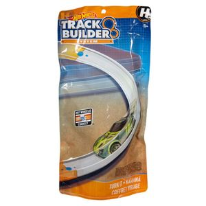 Hot-Wheels-Acessorio-de-Pista-Track-Builder-Curva-de-Alta-Velocidade---Mattel