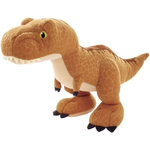 Jurassic-World-Dinossauro-de-Pelucia-T-Rex---Mattel