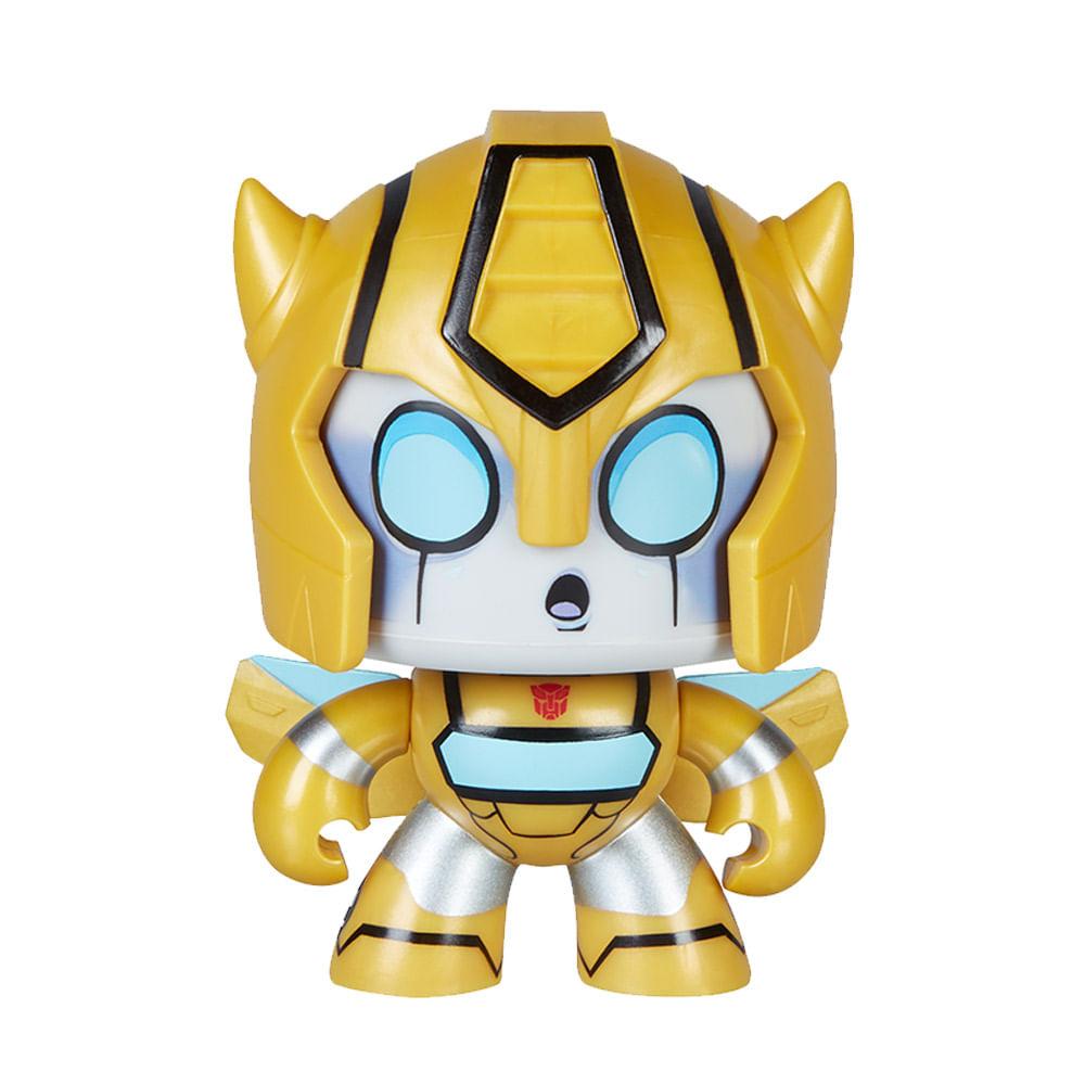 Boneco-Mighty-Muggs-Transformers-Bumblebee---Hasbro