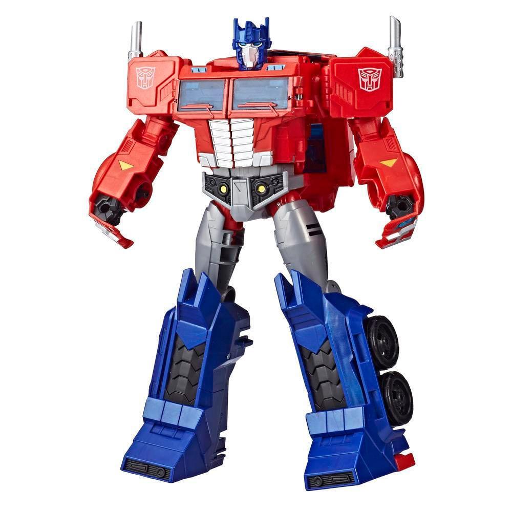 Transformers-Cyberverse-classe-Ultimate-Optimus-Prime---Hasbro