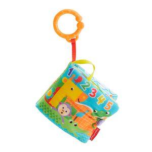 Fisher-Price-Livro-Atividades-dos-Animais---Mattel
