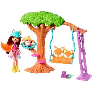 Enchantimals-Comodos-da-Casa---Playground-e-Boneca-Felicity-Fox---Mattel
