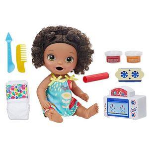 Baby-Alive-Negra-Meu-Forninho---Hasbro