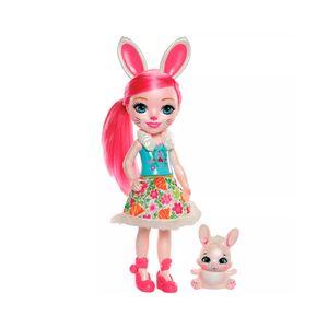 Enchantimals-Boneca-Articulada-Bree-Bunny-30-Cm---Mattel