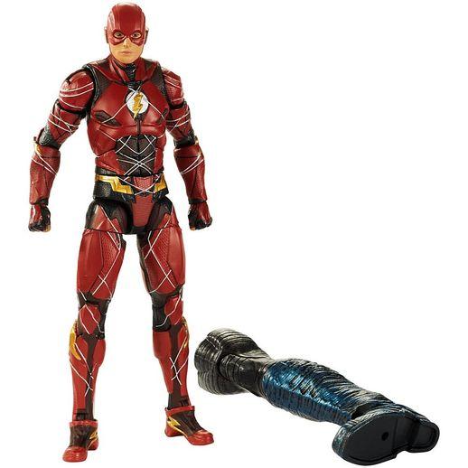DC-Comics-Liga-da-Justica-The-Flash---Mattel