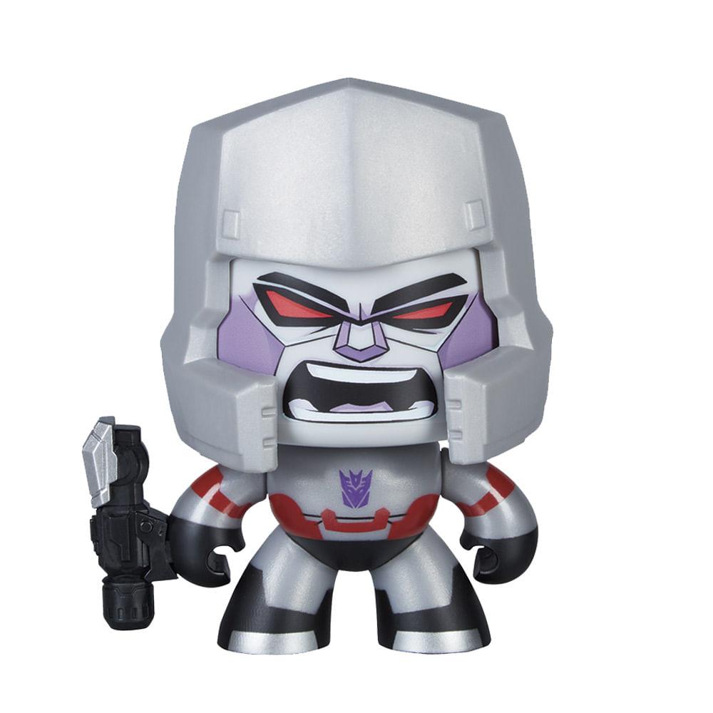 Boneco-Mighty-Muggs-Transformers-Megatron---Hasbro