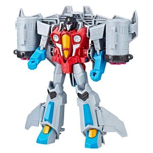 Transformers-Cyberverse-Ultra-Class-Starcream---Hasbro