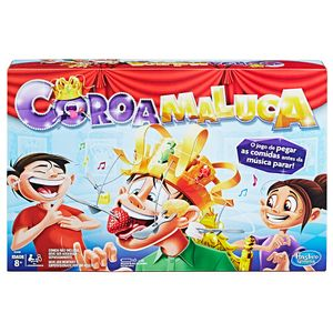 Jogo-Coroa-Maluca---Hasbro