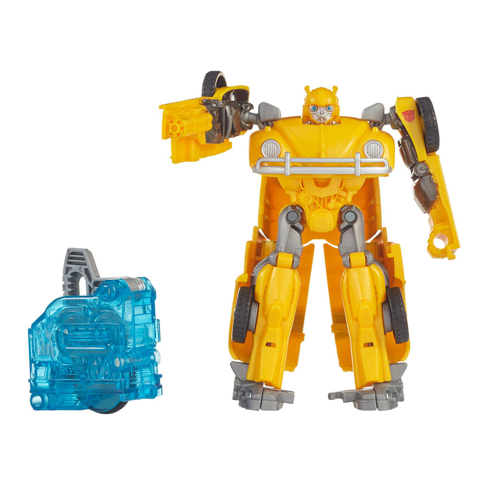 Transformers--Bumblebee---Energon-Igniters-Power-Plus-Series-Bumblebee-Fusca---Hasbro