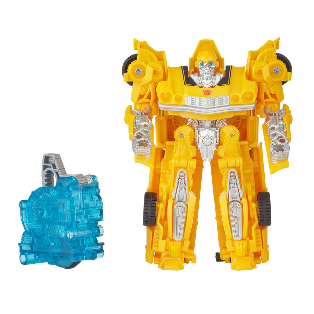 Transformers--Bumblebee---Energon-Igniters-Power-Plus-Series-Bumblebee---Hasbro