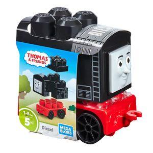Mega-Blocks-Thomas-e-Seus-Amigos-Trens-de-Montar---Mattel
