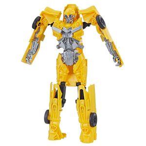 Transformers--Bumblebee---Titan-Changers-Bumblebee---Hasbro