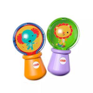 Fisher-Price-Maracas---Mattel
