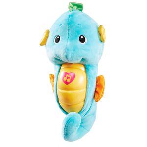 Fisher-Price-Cavalo-Marinho-com-Luzes---Mattel