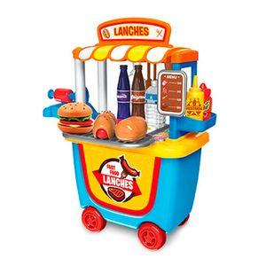 Tendinha-Fast-Food---Xalingo