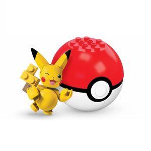 Mega-Construx-Pokemon-Pokebola-Pikachu---Mattel