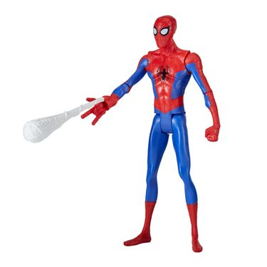 Homem Aranha No Aranhaverso Hasbro Toymania Toymania Mobile
