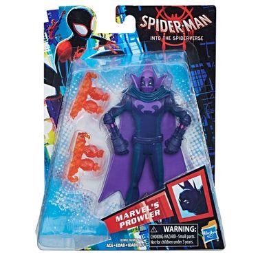 Homem Aranha No Aranhaverso Figura Aaron Davis Hasbro