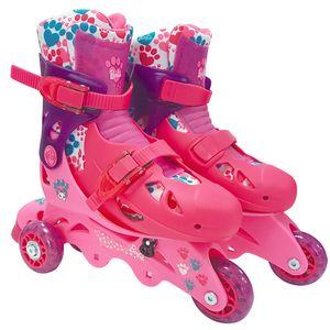 Barbie-Patins-Ajustaveis-3-Rodas-29-32-com-Acessorios---Fun-Divirta-Se