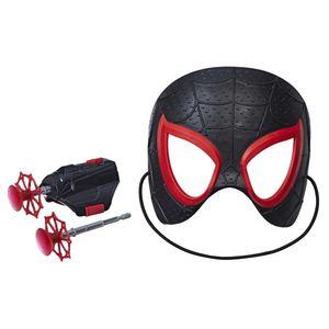 Mascara-com-Lanca-Teia-Homem-Aranha-no-Aranhaverso-Miles-Morales---Hasbro