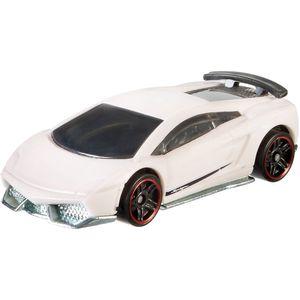 Hot-Wheels-Color-Shifters-Lamborghini-Gallardo---Mattel
