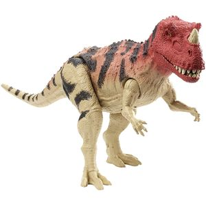 Jurassic-World-Roarivores-Ceratosaurus---Matte