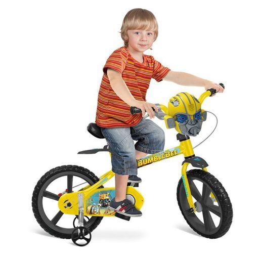 Bicicleta-Aro-14-Transformers---Bandeirante