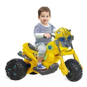 Moto-Eletrica-Transformers-6V---Bandeirante