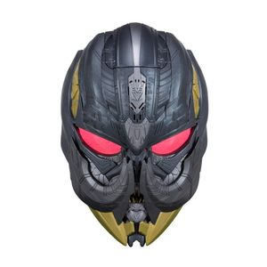 Transformers--O-Ultimo-Cavaleiro--Mascara-Eletronica-do-Megatron---Hasbro